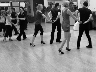 salsa classes for adults