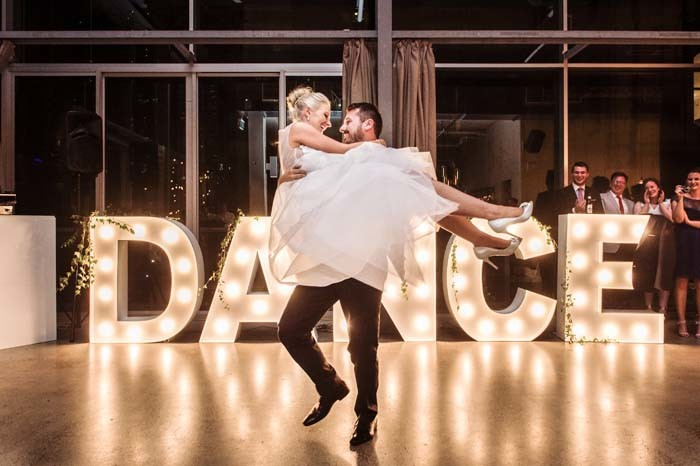 Wedding Dance Lessons Melbourne