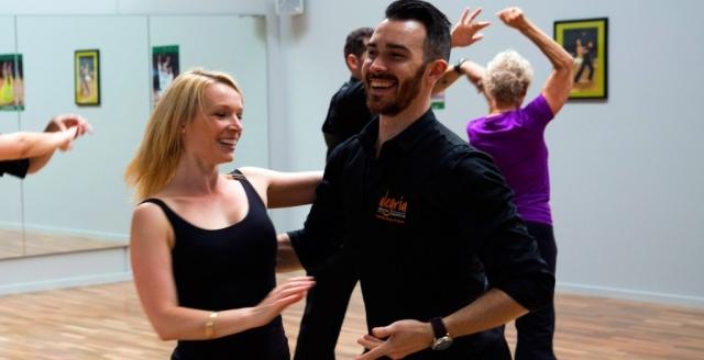 Adults Dance Studio Melbourne