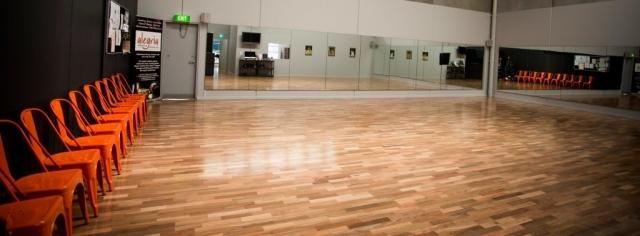 Adults Dance Studio