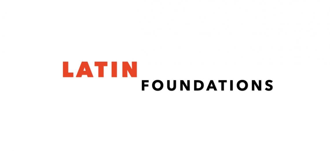 Latin Foundations